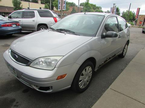 2005 Ford Focus for sale in Minneapolis, MN