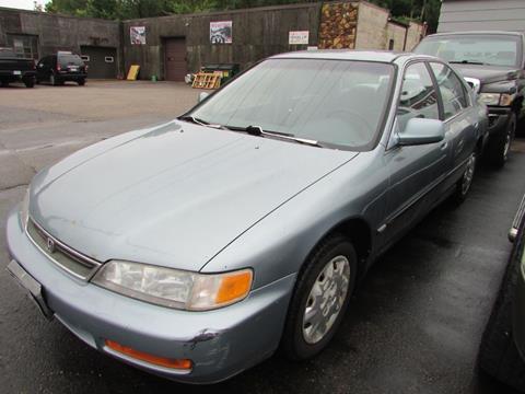 1996 Honda Accord for sale in Minneapolis, MN