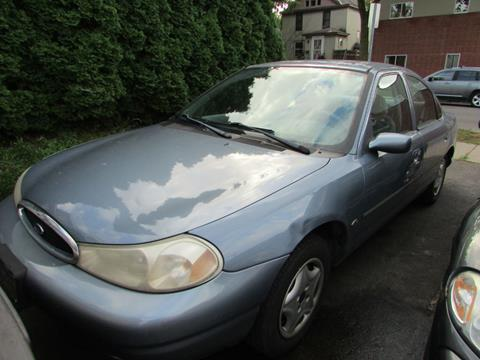 1999 Ford Contour for sale in Minneapolis, MN