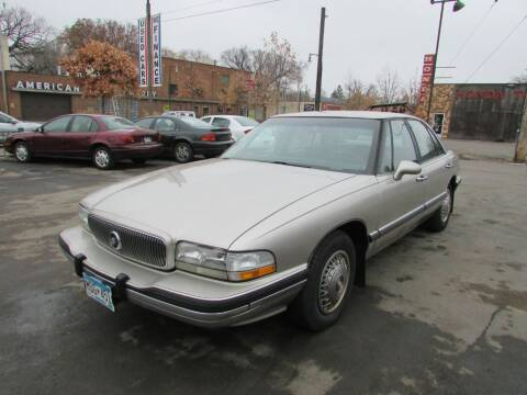 1996 Buick Lesabre >> 1996 Buick Lesabre For Sale In Minneapolis Mn