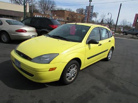 2003 Ford Focus for sale in Minneapolis, MN