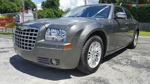 2010 Chrysler 300 for sale in Floral City, FL