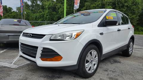 2013 Ford Escape for sale in Floral City, FL