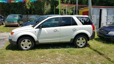 2004 Saturn Vue for sale in Floral City, FL