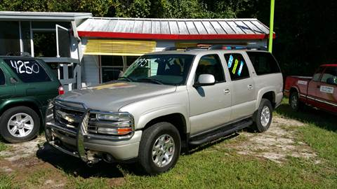 2006 Chevrolet Suburban for sale in Floral City, FL