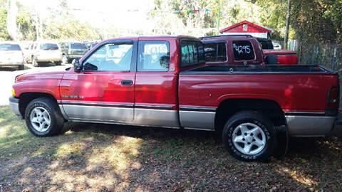 1995 Dodge Ram Pickup 1500 for sale in Floral City, FL