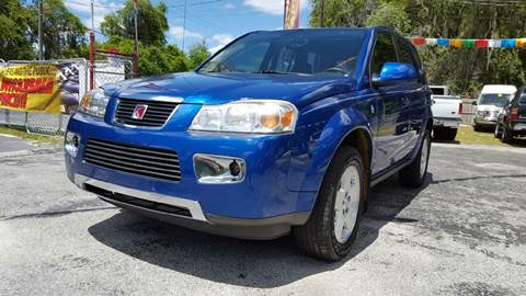 2006 Saturn Vue for sale in Floral City, FL