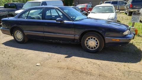 1999 Oldsmobile Eighty-Eight for sale in Lake Saint Croix Beach, MN