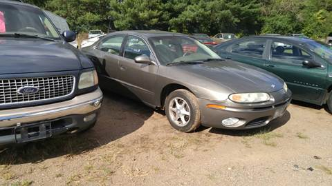 2001 Oldsmobile Aurora for sale in Lake Saint Croix Beach, MN