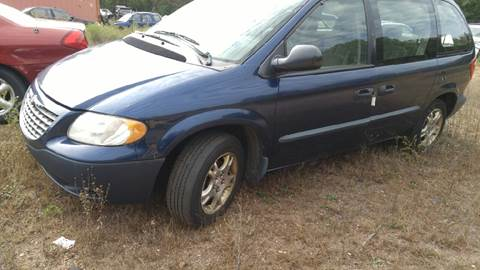 2002 Chrysler Voyager for sale in Lake Saint Croix Beach, MN