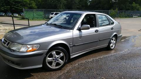 1999 Saab 9-3 for sale in Lonsdale, MN