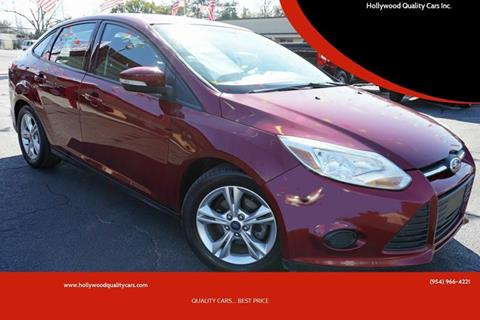 2014 Ford Focus for sale in Ocala, FL
