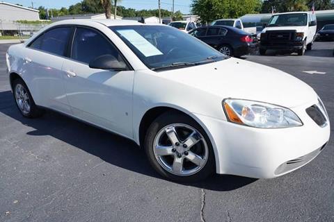 2008 Pontiac G6 for sale in Ocala, FL