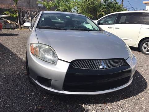 2009 Mitsubishi Eclipse for sale in Hollywood, FL