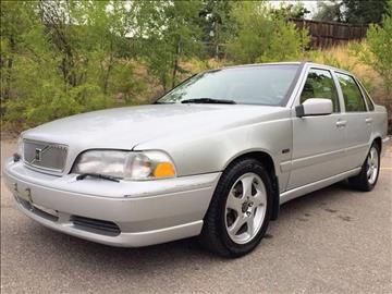 1998 Volvo S70 for sale in Denver, CO