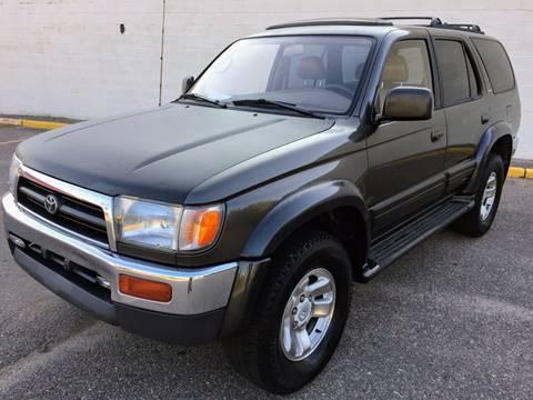 1998 Toyota 4Runner for sale in Denver, CO