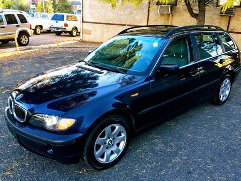2002 BMW 3 Series for sale in Denver, CO