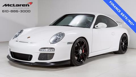 2010 Porsche 911 for sale in West Chester, PA