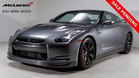 2010 Nissan GT-R for sale in West Chester, PA