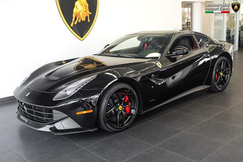 Ferrari F12 Price >> Ferrari For Sale in Pennsylvania - Carsforsale.com