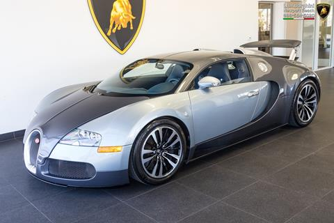 2008 Bugatti Veyron 16.4 for sale in West Chester, PA