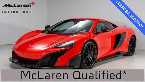 Mclaren 675lt For Sale >> Mclaren 675lt For Sale In Republic Mo Carsforsale Com