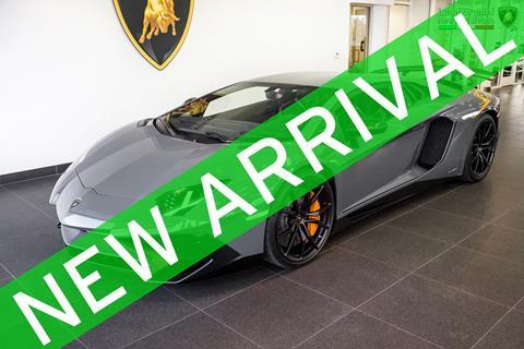 2016 Lamborghini Aventador for sale in West Chester, PA