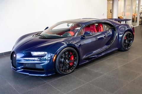 2018 Bugatti Chiron for sale in West Chester, PA