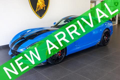 Used 2015 Dodge Viper For Sale In San Antonio Tx Carsforsale Com