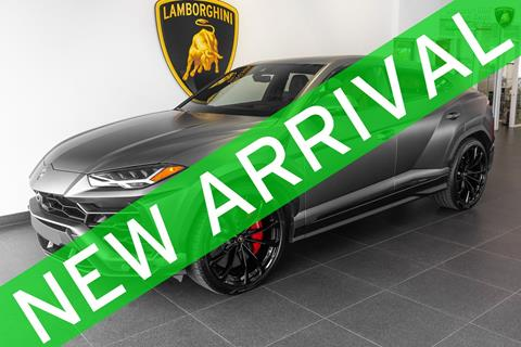 2019 Lamborghini Urus for sale in West Chester, PA