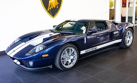 2006 Ford GT for sale in West Chester, PA
