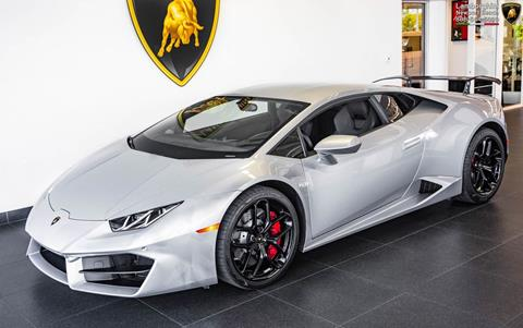 2017 Lamborghini Huracan for sale in West Chester, PA
