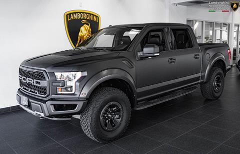 2018 Ford F-150 for sale in West Chester, PA