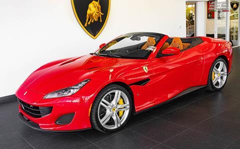 2019 Ferrari Portofino for sale in West Chester, PA