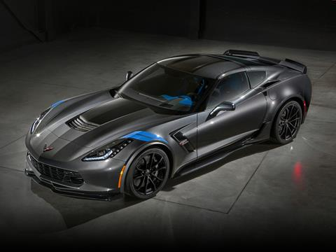 2017 Chevrolet Corvette for sale in West Chester, PA