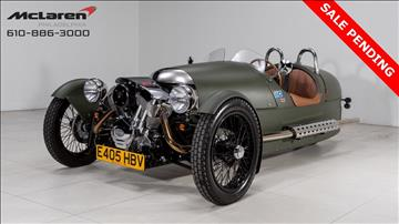 2014 Morgan 3 Wheeler for sale in West Chester, PA
