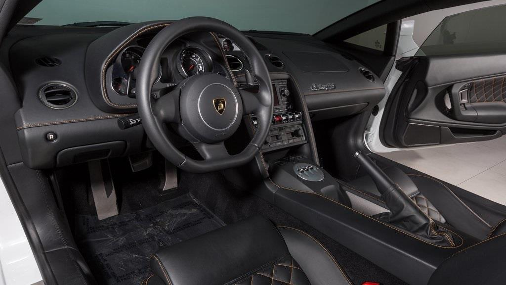 2013 Lamborghini Gallardo LP 550-2 LP 550-2 2dr Coupe