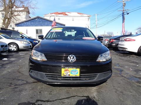 Volkswagen Used Cars financing For Sale New Bedford B2B Auto Inc