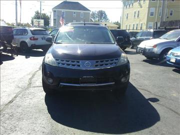 Nissan Used Cars financing For Sale New Bedford B2B Auto Inc
