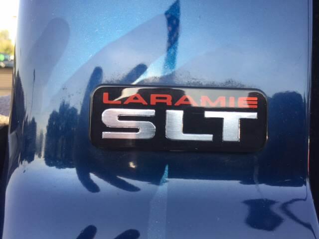 2002 Dodge Ram Pickup 2500 4dr Quad Cab SLT 4WD LB - Brodheadsville PA