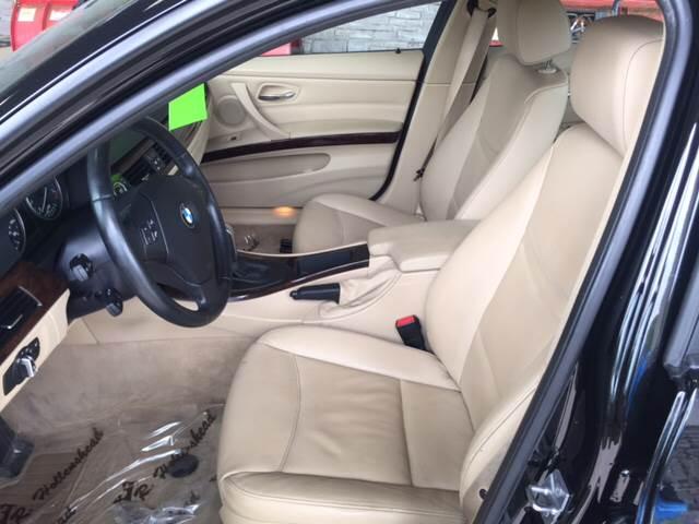 2011 BMW 3 Series AWD 328i xDrive 4dr Sedan - Brodheadsville PA