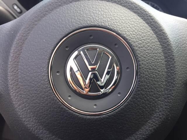 2014 Volkswagen Jetta S 4dr Sedan 6A - Brodheadsville PA