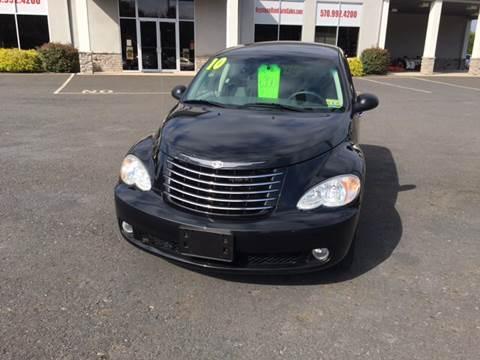2010 Chrysler PT Cruiser for sale in Brodheadsville, PA