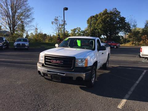 2013 GMC Sierra 1500 for sale in Brodheadsville, PA