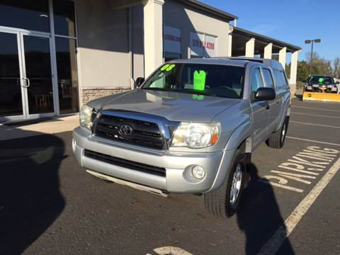 2008 Toyota Tacoma for sale in Brodheadsville, PA