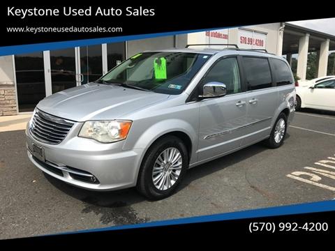 Minivan For Sale >> Minivan For Sale In Brodheadsville Pa Keystone Used Auto Sales