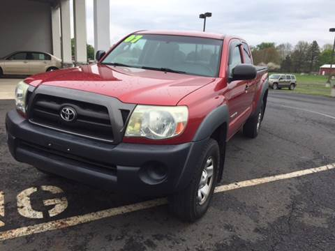 2007 toyota tacoma for sale. Black Bedroom Furniture Sets. Home Design Ideas