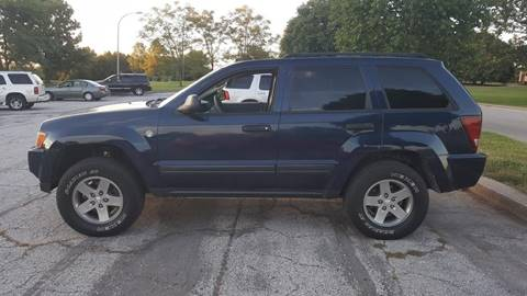 2005 Jeep Grand Cherokee for sale in Columbia, MO