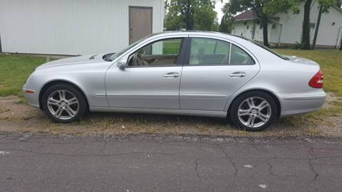 2006 Mercedes-Benz E-Class for sale in Columbia, MO