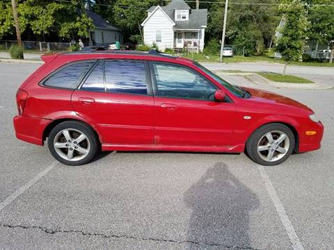 2002 Mazda Protege5 for sale in Columbia, MO